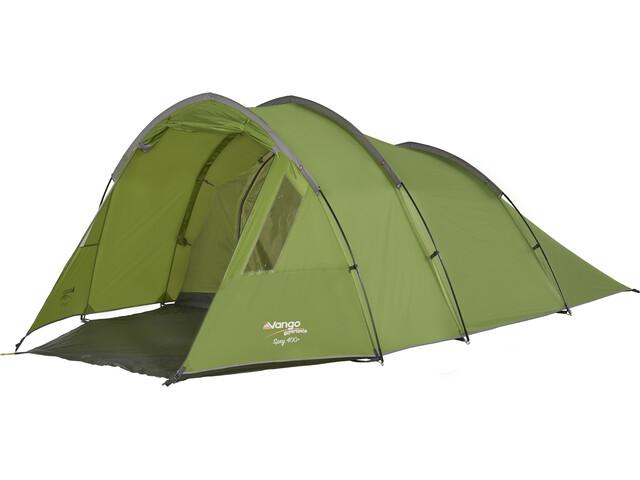Vango Spey 400+ Tent Treetops